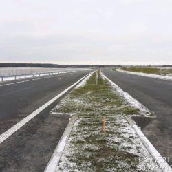 Ciąg główny w kierunku na Lublin 19+920