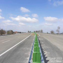 Ciąg główny w kierunku Lublina 20+600
