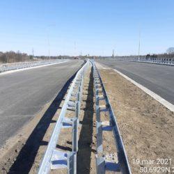 Ciąg główny w kierunku Lublina 24+030