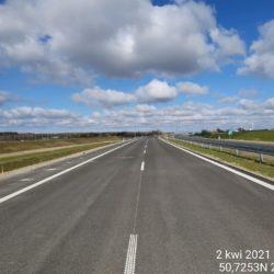 19+400 - Widok Lublin
