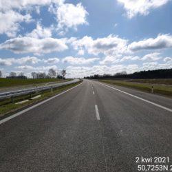 19+400 - Widok Rzeszów