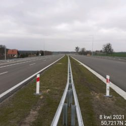 Ciąg główny w kierunku Lublina 20+320