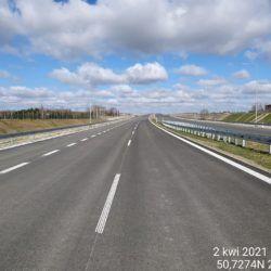 19+000 - Widok Lublin