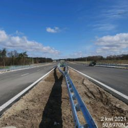 23+500 - Widok Lublin