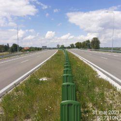 Ciąg główny w kierunku Lublina 20+760