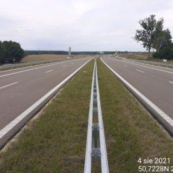 Ciąg główny w kierunku Lublina 20+030