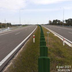 Ciąg główny w kierunku Lublina 24+230